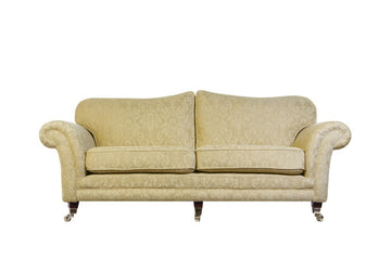 Windsor | 3 Seater Sofa | Anya Cream Floral