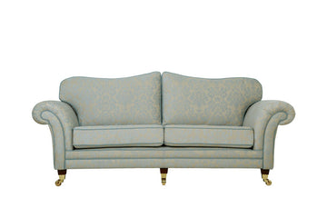 Windsor | 3 Seater Sofa | Anya Duck Egg Floral