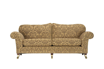 Windsor | 3 Seater Sofa | Anya Gold Floral