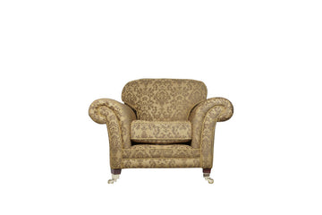 Windsor | Armchair | Anya Gold Floral