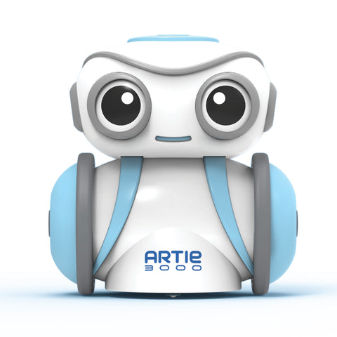 Artie 3000 - robot | Learning Resources