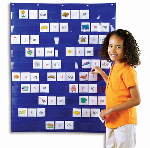 Pocket chart stor | Learning Resources