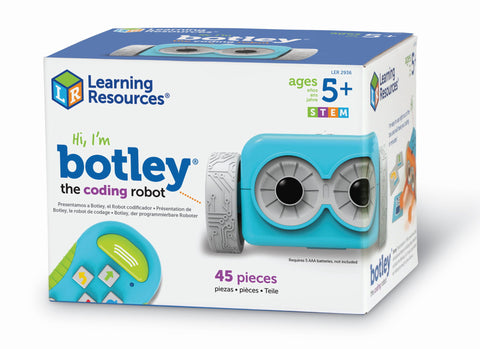 BOTLEY The Coding Robot | Learning Resources