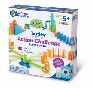 BOTLEY The Coding Robot TILBEHØR | Learning Resources