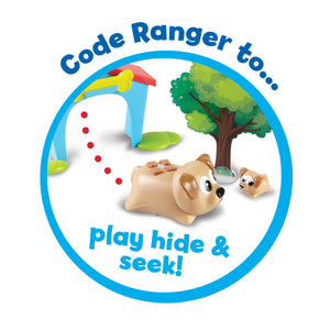 Coding Critters - Ranger & Zip | Learning Resources