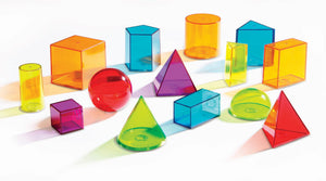 3D-figurer | Learning Resources