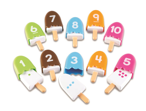 Smart Snacks Numberpops | Learning Resources