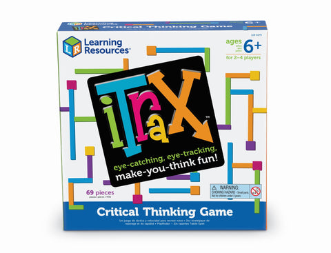 iTrax - spill | Learning Resources