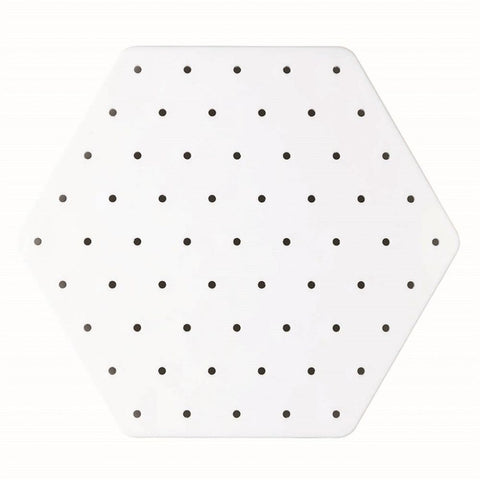 Maxi Sticks plate - Heksagon | Hama