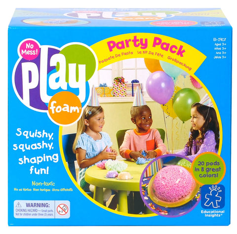 Playfoam 20pk - Party Pack | Learning Resources