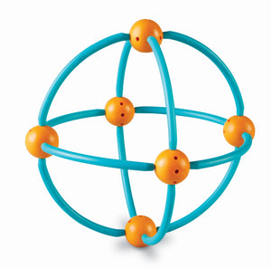 Geometriske figurer - byggesett | Learning Resources