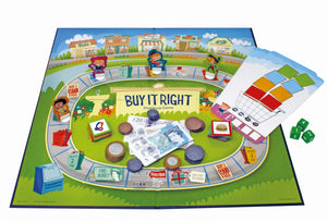 Buy It Right - butikkspill | Learning Resources