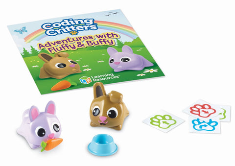Tilbehør til Coding Critters | Learning Resources