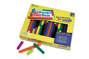 Cuisenaire Rods | Learning Resources