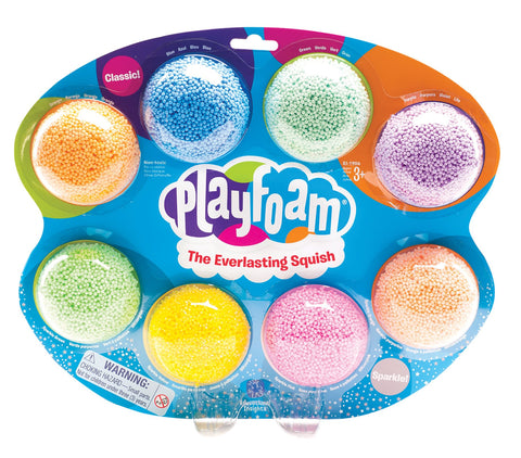 Playfoam 8pk | Learning Resources