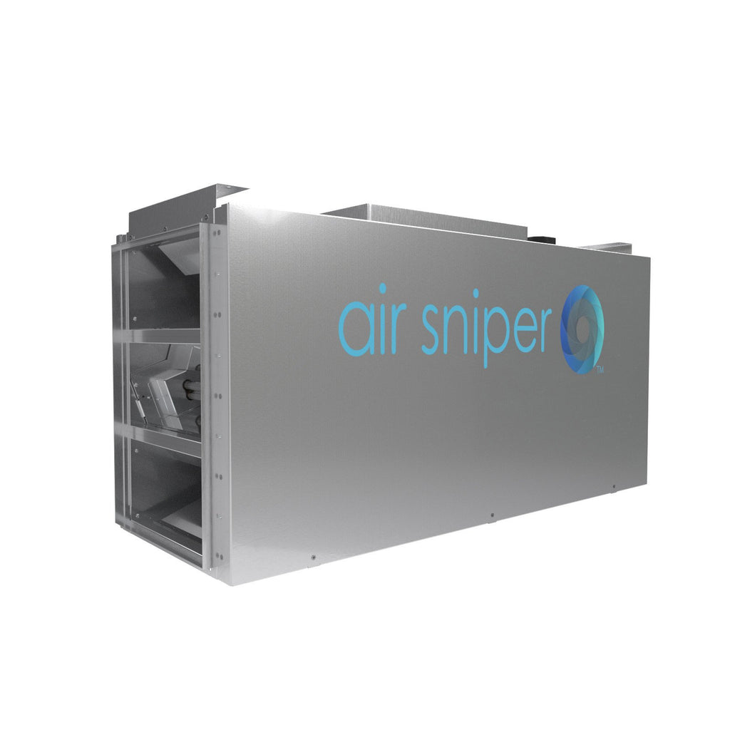AIR SNIPER | INFLOW 20/20 - Air Sterilization System