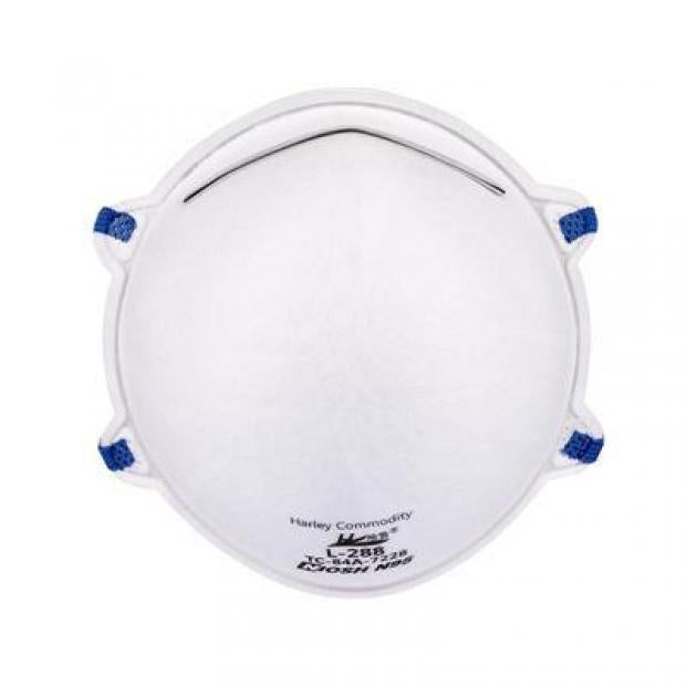 N95 masks - in-stock - niosh