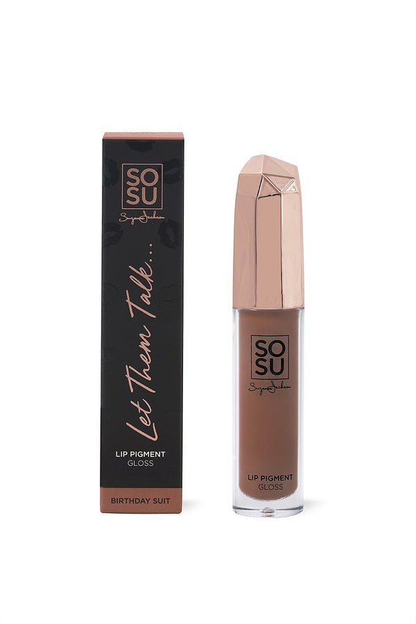 Sosu Lip Pigment Birthday Suit