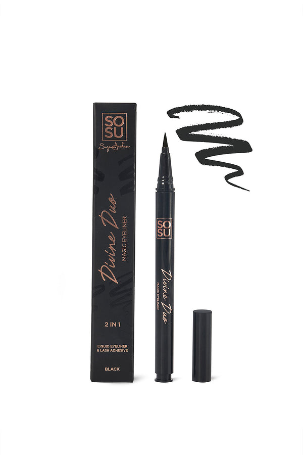 Sosu Divine Duo Magic Eyeliner