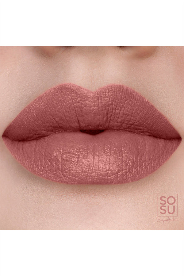 Sosu Birthday Suit Lipstick Matte