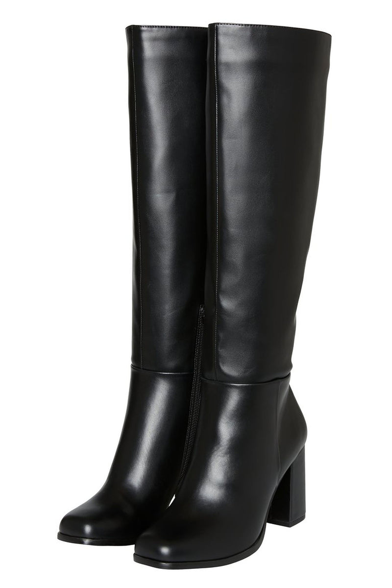 women's black boots, winter boots