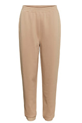 Nathalie Beige Sweatpants