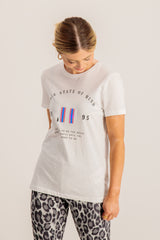 Kita Fine Statement Tee