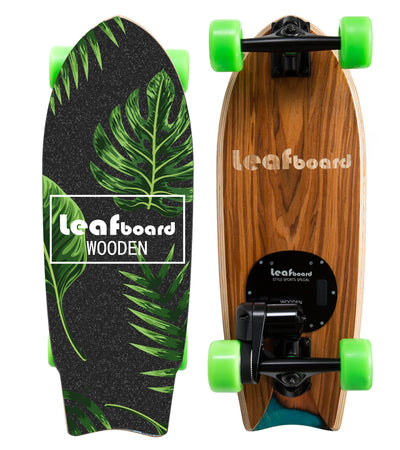 Leafboard Plus Electric Skateboard