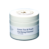 Green Tea and Peach Clarifying Cleanser (2 oz) (TM)