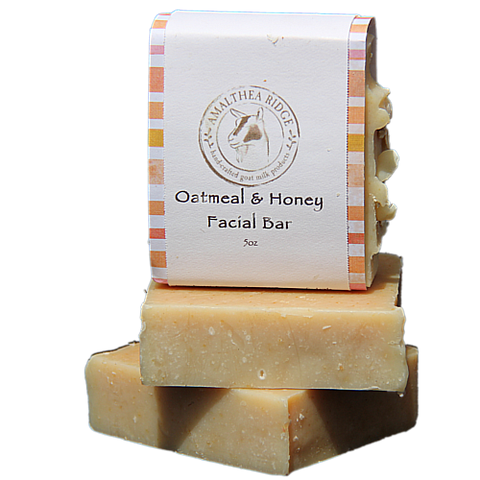 Oatmeal and Honey Facial Bar (TM)