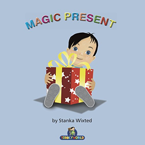 Magic Present E-BOOK - Toddlyworld