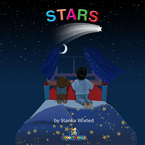 Stars E-BOOK - Toddlyworld