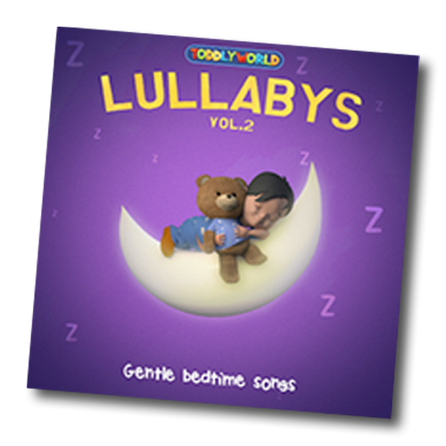 Lullabies Vol 2 - Toddlyworld