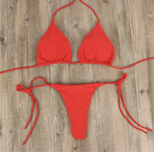 Load image into Gallery viewer, Baywatch Red Bikini