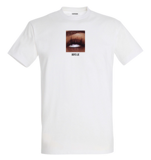 BOYS LIE - WHITE TSHIRT