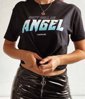 DON'T CALL ME ANGEL - BLACK BLUE