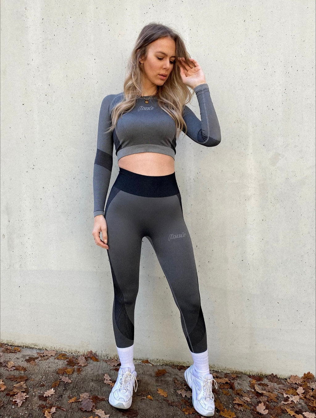 '' ULTIMATE '' GYM LEGGING