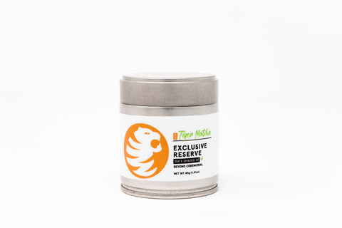 Exclusive Reserve *30 Days Shaded - Tiger Matcha