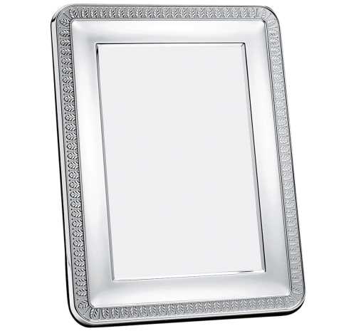 MALMAISON Silver-Plated Picture frame
