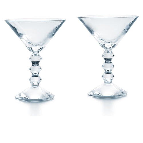 Vega Martini Glass
