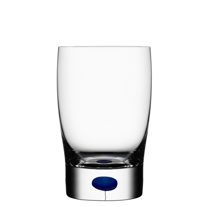 Intermezzo Blue Tumbler/Juice (small)