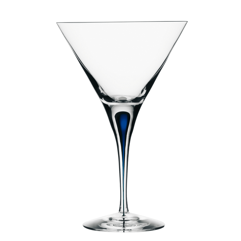Intermezzo Blue Martini