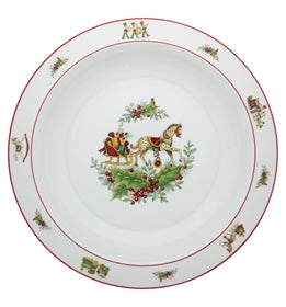 Christmas Magic Dinnerware
