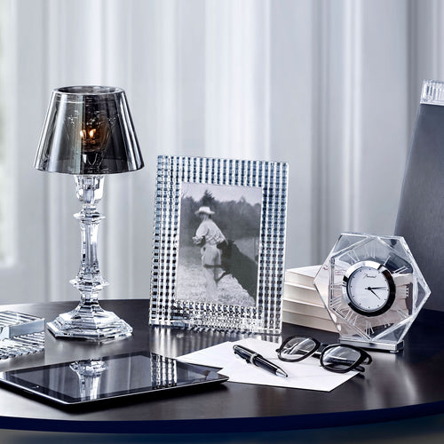 Baccarat Eye  Photo Frame - Available in 3 Colors