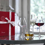 Chateau Baccarat Degustation Set