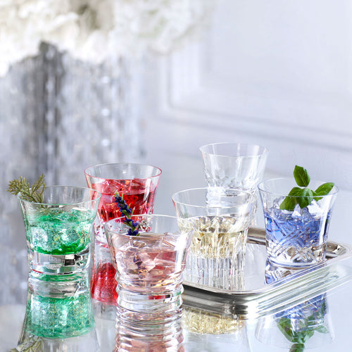 Everyday Baccarat Classic Set of 6