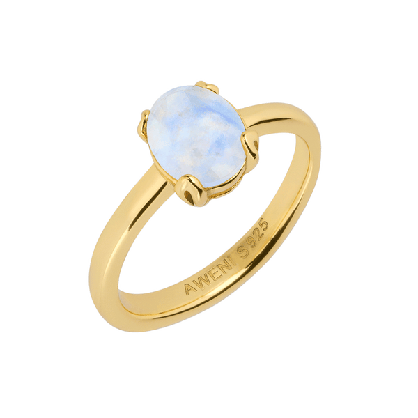 Ring Amalthea Gold