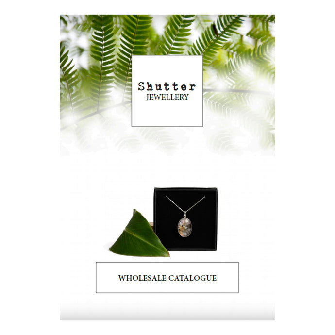 Become a Shutter Jewellery Stockist
