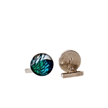 Load image into Gallery viewer, Amherst Cufflinks