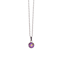 Load image into Gallery viewer, Anemone Flower Necklace